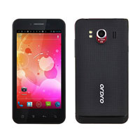 Ordro Shine 2 Smartphone Dual Core 512MB RAM 4GB ROM Carte SIM Double Appareil Photo Bluetooth GPS